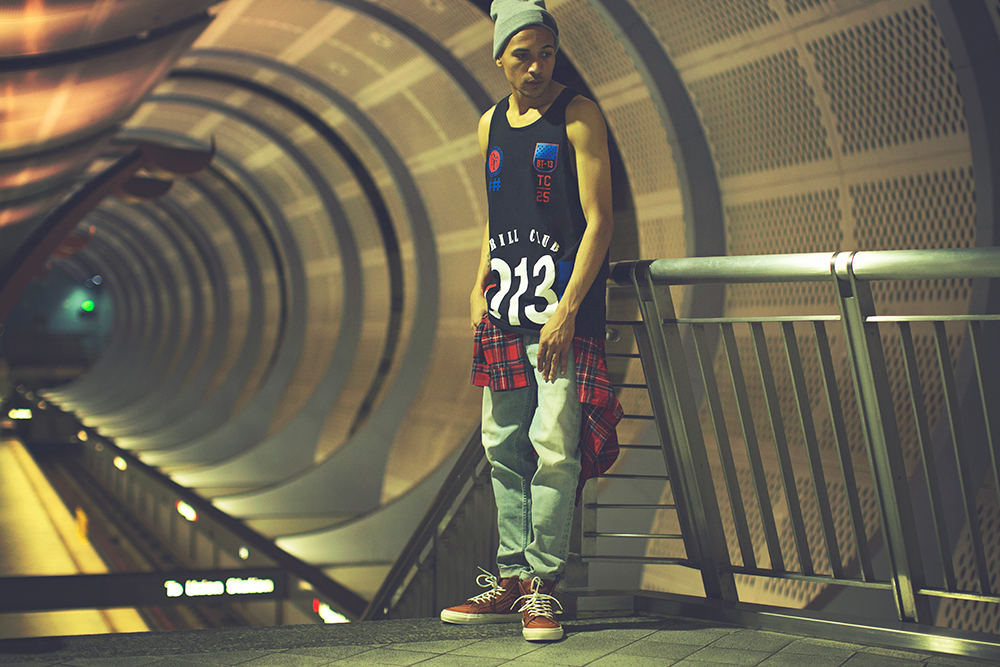 Been Trill 2015 Summer Capsule Collection