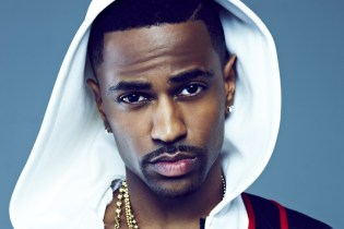 "Big Sean Featuring Kanye West ""All Your Fault"" Music Video"