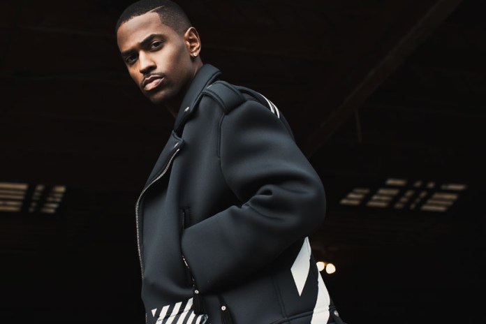 Big Sean Releases 'Dark Sky Paradise' Documentary