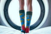 Billionaire Boys Club x Happy Socks 2015 Summer Lookbook
