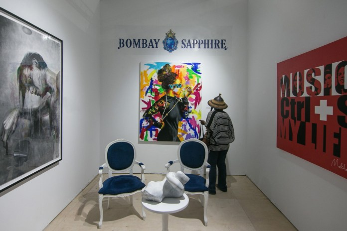 BOMBAY SAPPHIRE® Artisan Series 2015 Contest Announcement