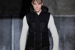 Boris Bidjan Saberi 2016 Spring Collection