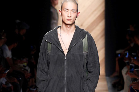 Bottega Veneta 2016 Spring/Summer Collection