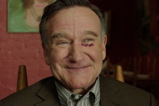 'Boulevard' Official Trailer Starring Robin Williams