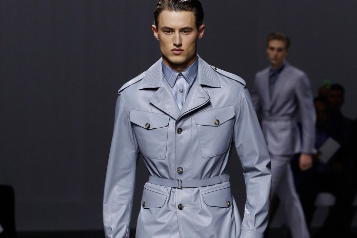 Brioni 2016 Spring/Summer Collection