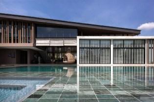 Burasiri by IDIN Architects