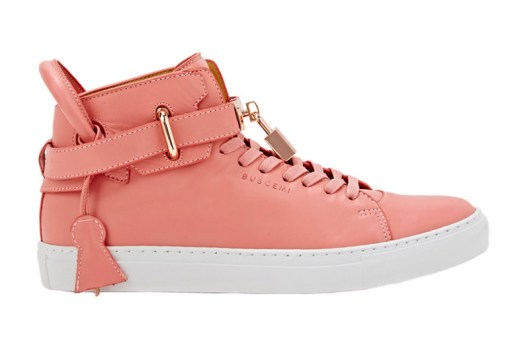 "BUSCEMI 100mm ""Pink"""