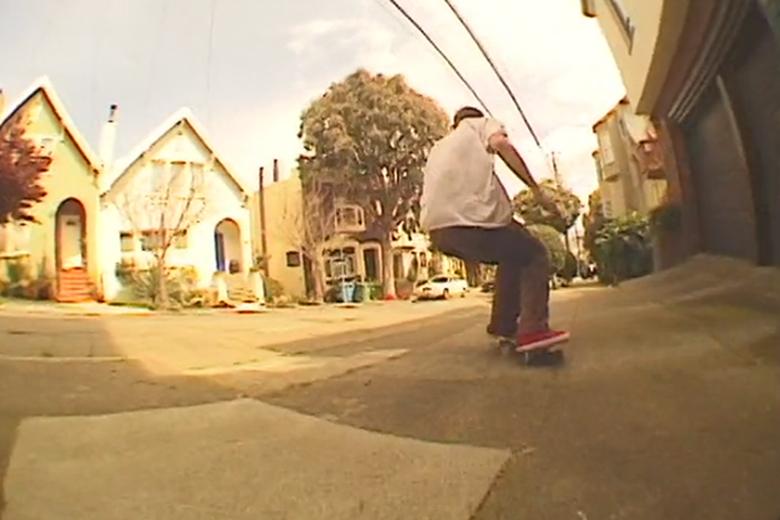 Butter Goods 'Irie' Skate Video
