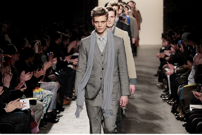 Cadillac to Sponsor First New York Fashion Week: Men's