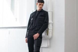 Calvin Klein Collection 2016 Spring Shoppable Lookbook
