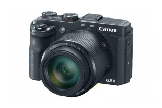 Canon Launches Its Most Powerful Compact SuperZoom yet With the PowerShot G3 X