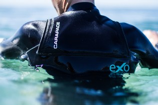 Carapace Custom Wetsuits
