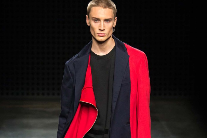Casely-Hayford 2016 Spring/Summer Collection