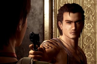 'Resident Evil Zero' To Be Remastered