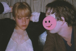 Chloë Sevigny Debuts 'No Time For Love' Zine