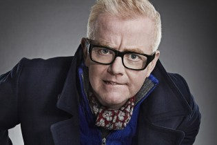 Chris Evans Revealed as New Host of Top Gear