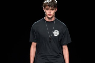 Christopher Shannon 2016 Spring/Summer Collection