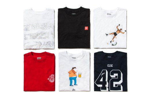 CLSC 2015 Spring/Summer Collection