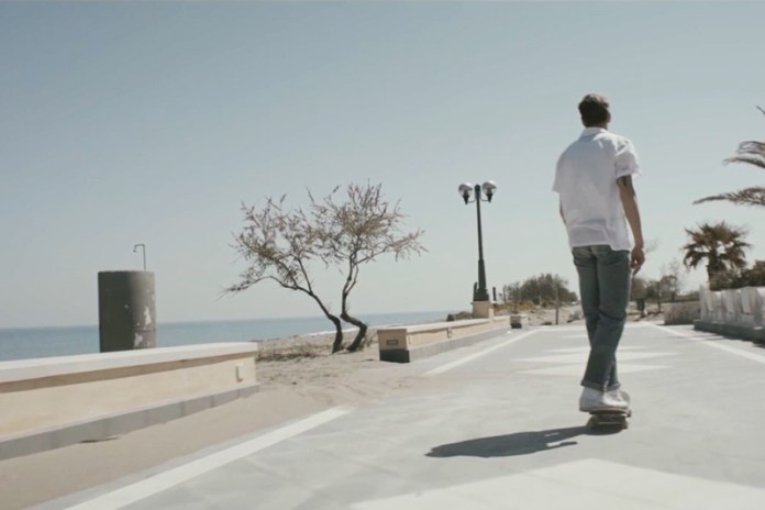 COPSON Presents 'A Young Summer's Heart' Short Film