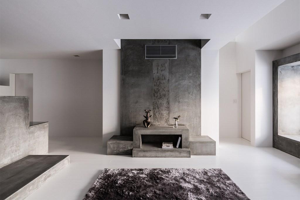 Courtyard House By Kouichi Kimura Architects Hypebeast