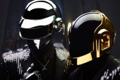'Daft Punk Unchained' to Feature Kanye West, Pharrell, Nile Rodgers, Michel Gondry & More