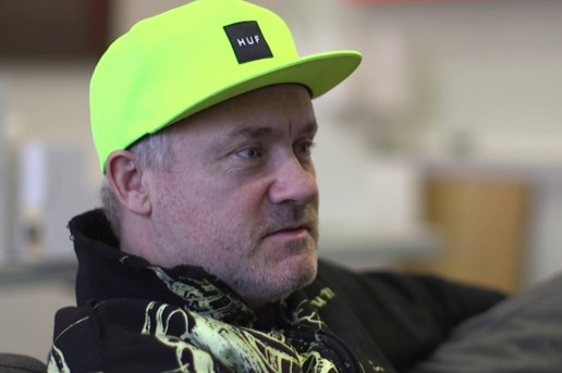 Damien Hirst's Newport Street Gallery to Open With John Hoyland Exhibition