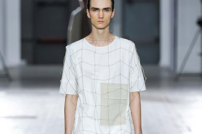 Damir Doma 2016 Spring/Summer Collection