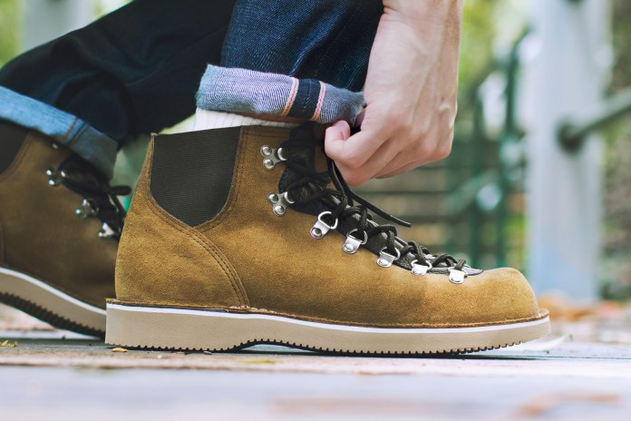 Danner 2015 Spring/Summer Collection
