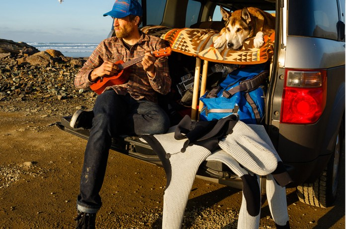 """Denali"" Is the Heartbreaking Story of a Cancer-Battling Man and Dog"