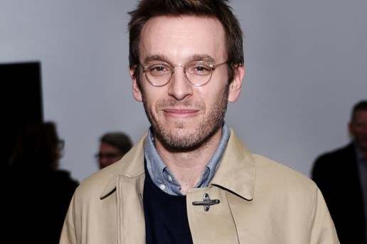 Designer and Founder Scott Sternberg Leaves Band of Outsiders