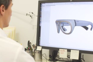 Designworks Talks About the Making of MINI's Augmented Reality Glasses
