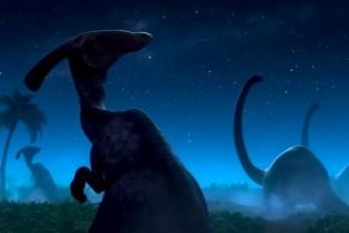 Disney Pixar's 'The Good Dinosaur' Teaser Trailer