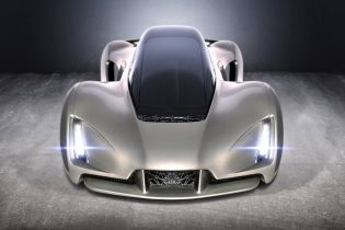 Divergent Microfactories Creates World's First 3D-Printed Supercar