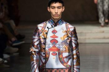 Dolce & Gabbana 2016 Spring/Summer Collection