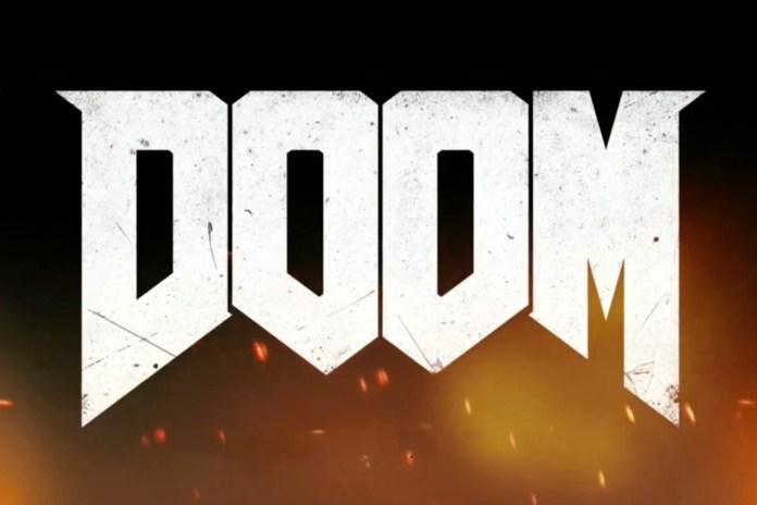 'Doom 4' Gameplay Trailer