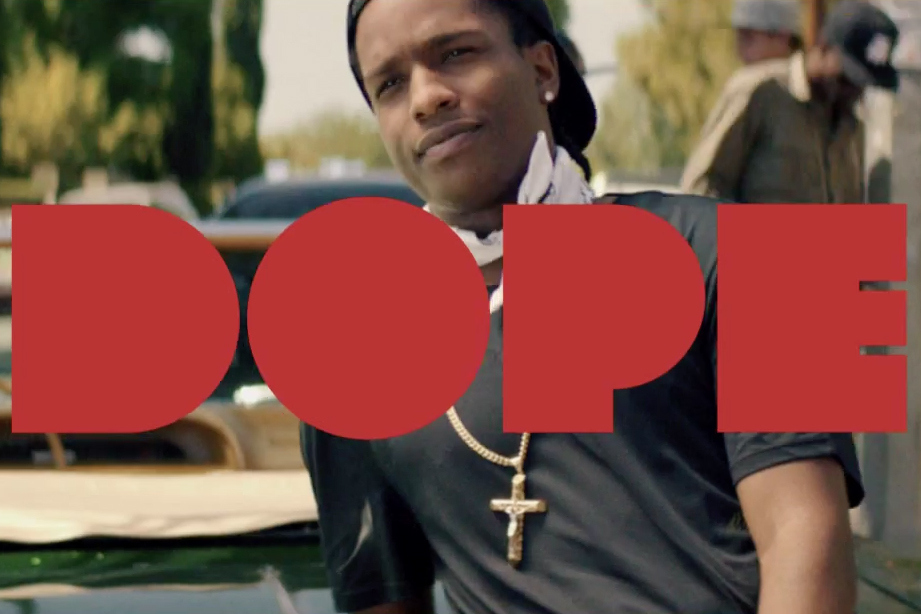 'DOPE' Will Be the First Film to Accept BitCoins for Tickets