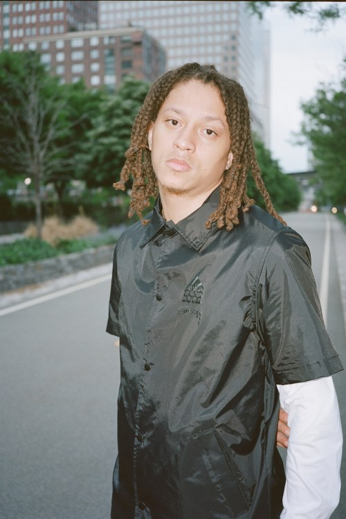 Dover Street Market New York x Stussy 2015 Summer Lookbook ...