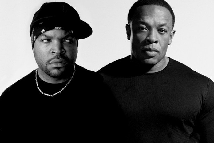 Dr. Dre and Ice Cube Pulled Into Suge Knight's Hit-and-Run Legal Saga