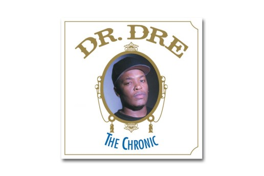 Dr. Dre's 'The Chronic' to Make Its Streaming Debut on Apple Music