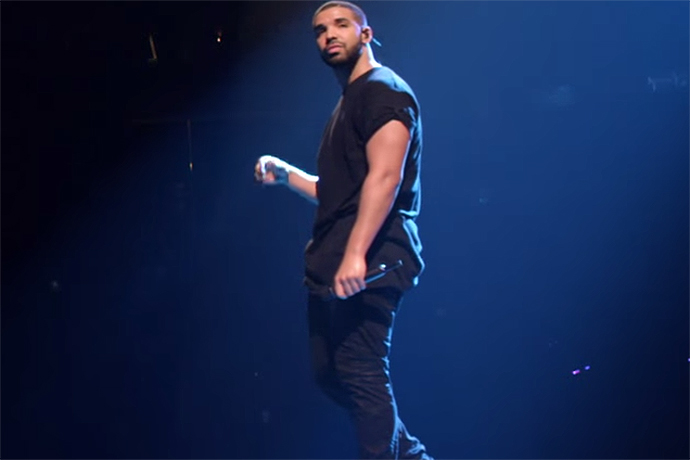 Drake Speaks About Making It From the 6ix in New Documentary