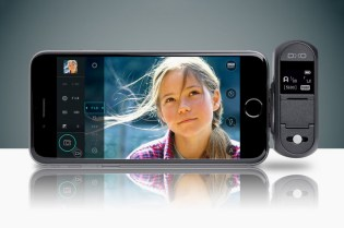 DxO ONE Plug-in iPhone Camera