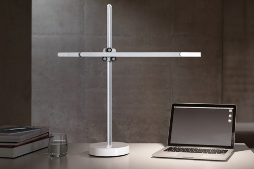 Dyson Developed a New Space-Age Desk Lamp