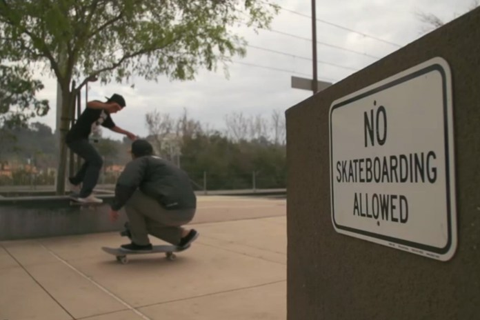 """ESPN Launches 2015 """"X Games: Real Street"""" Contest"""