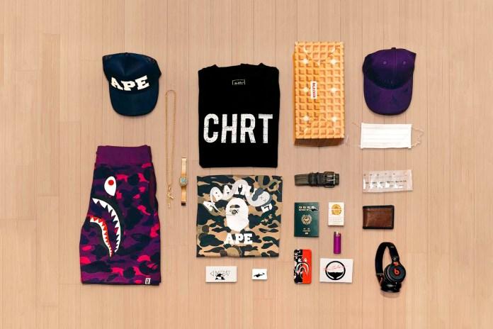 Essentials: Keith Ape