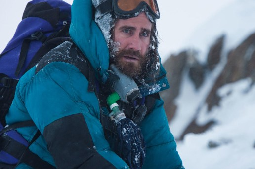 'Everest' Official Trailer Starring Jake Gyllenhaal, Keira Knightley & Josh Brolin