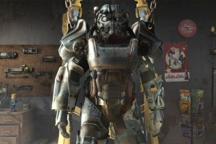 'Fallout 4' Official Trailer