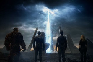 'Fantastic Four' TV Trailer