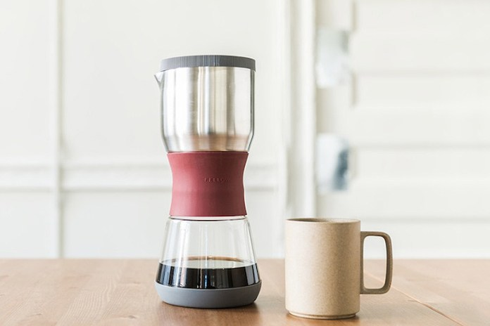 Fellow Duo Coffee Steeper