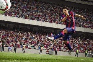 'FIFA 16' Official Gameplay Trailer