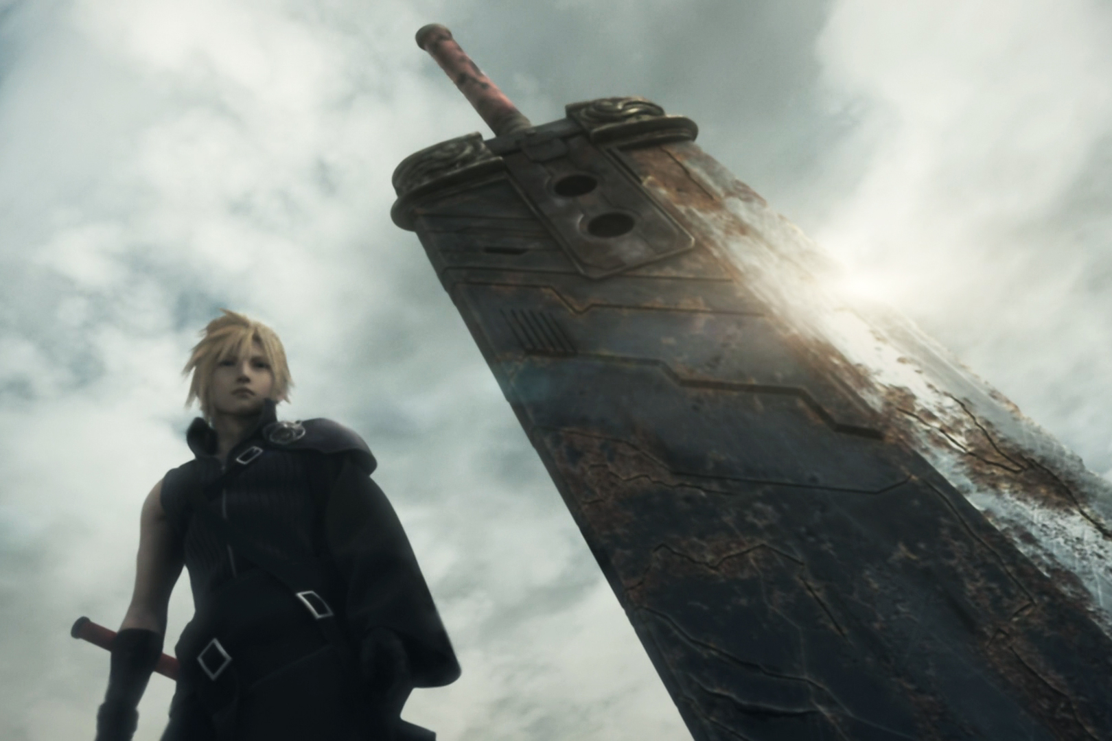 'Final Fantasy VII' Remake E3 2015 Trailer